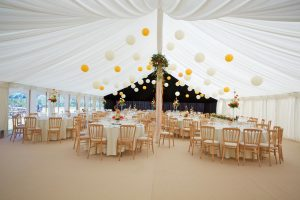 Marquee Hire Services in Norfolk