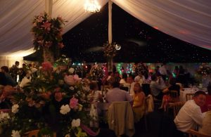 Party Marquee Hire Suffolk